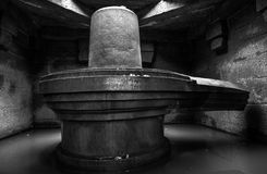 Templo hindú de dios foto de archivo libre de regalías