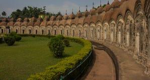 Templo hindú en la India imagenes de archivo
