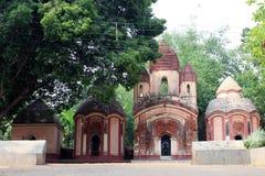 Templo hindú viejo Foto de archivo