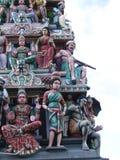 Templo Hindu fotos de stock royalty free