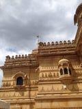 Templo Hindu Fotografia de Stock