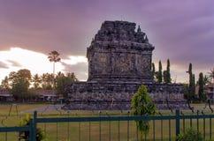 Templo Hindu Imagens de Stock