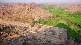 Templo hindu antigo filme