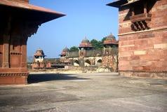 Templo, India imagens de stock royalty free
