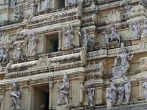 Templo indiano Fotografia de Stock