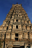 Templo indiano Fotos de Stock