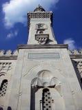 Templo islámico Imágenes de archivo libres de regalías