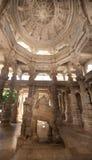 Templo Jain imagens de stock royalty free