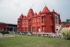 Templo Jain de Digambara Fotografia de Stock