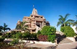 Templo Jain em India Foto de Stock