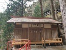Templo japon foto de stock