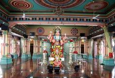 Templo Kuala Lumpur Fotografia de Stock