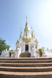 Templo macilento kuha sa do tum de Wat Fotografia de Stock Royalty Free