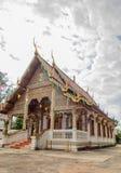 Templo magnífico imágenes de archivo libres de regalías