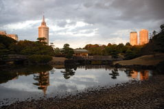 Templo Narita Japão de Naritasan Shinshoji Fotos de Stock