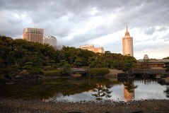Templo Narita Japón de Naritasan Shinshoji Imagenes de archivo