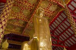 Templo no €Ž de Chiang Mai Thailandâ Imagem de Stock Royalty Free