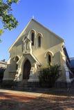Templo original de união da igreja de Armidale imagem de stock royalty free