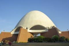Templo Panamá de Bahai fotos de stock