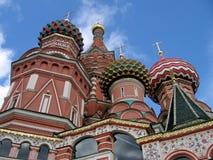 Templo por Vasiliy Imagens de Stock Royalty Free