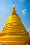 Templo religioso en Bangkok Imágenes de archivo libres de regalías