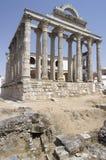 Templo romano de Diana Fotos de archivo