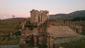 Templo romeno Fotografia de Stock