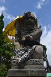 Templo sacro de Bessakih en la isla de Bali Fotografía de archivo libre de regalías