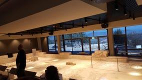 Templo santamente original em Israel Fotografia de Stock