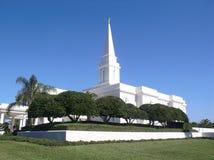 Templo santo Imagenes de archivo