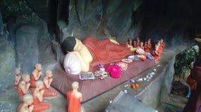 Templo Sri Lanka kandy de Ranavana imagens de stock royalty free