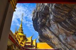 Templo Tailândia Imagens de Stock