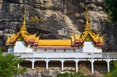 Templo tailandés Imagen de archivo