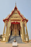 Templo tailandés hermoso Fotos de archivo