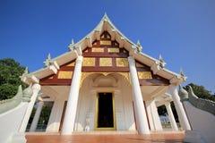 Templo tailandês Foto de Stock Royalty Free