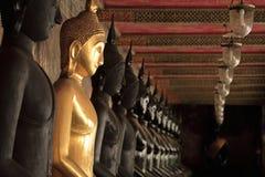 Templo tailandês Imagem de Stock