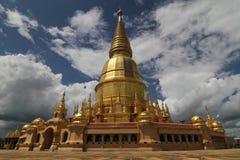 Templo tailandês Fotografia de Stock Royalty Free