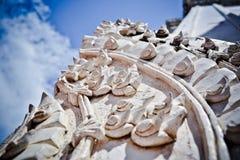 Templo Tailandia Imagen de archivo