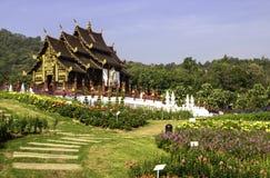 Templo Tailandia Imagen de archivo libre de regalías