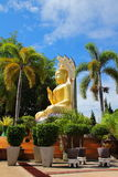Templo, templo da Buda Imagens de Stock Royalty Free