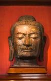 Templo Thammikarat Ayuttaya Tailandia Foto de archivo