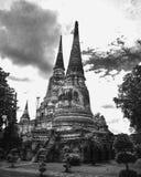 Templo velho Fotografia de Stock Royalty Free