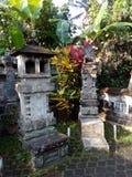 Templo velho Foto de Stock Royalty Free