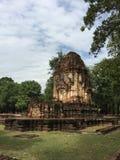 Templo viejo Fotos de archivo libres de regalías