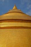 Templo Wat Bowonniwet Vihara, Bangkok Foto de archivo