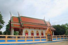 Templo Wat Nang Chi Fotografía de archivo libre de regalías