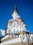 Templo Wat Phasornkaew Foto de archivo