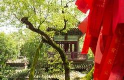 Templos细节 免版税图库摄影