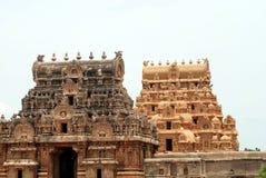 Templos Imágenes de archivo libres de regalías