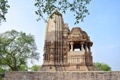 Templos antigos Imagens de Stock